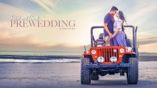 Rahul & Swati | Prewedding Video | Divesh Kudvalkar Photography
