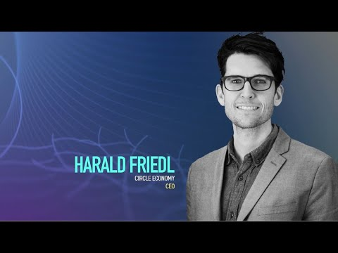 Zero Waste Conference 2019 Keynote Harald Friedl, CEO, Circu