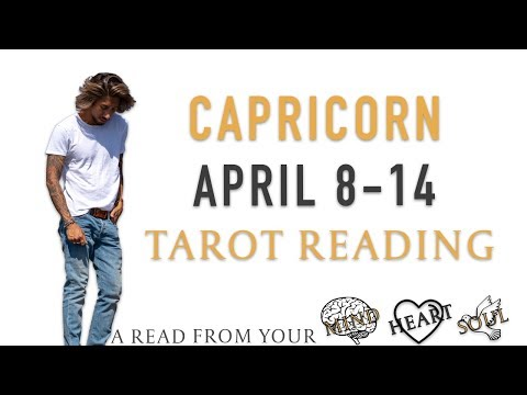 """SCORPIO - """"SPECIAL TIME PREDICTION IS BACK!"""" APRIL 10-11 DAILY TAROT READING from YouTube · Duration:  19 minutes 27 seconds"""