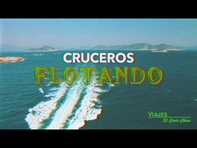 FLOTANDO   FantosNuncios 2019
