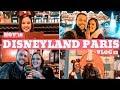 DISNEYLAND PARIS NOV'18 VLOG 12 | The Magical Night We Got Engaged!