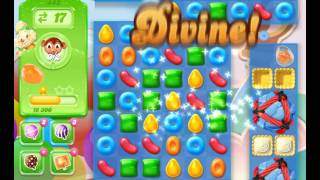 Candy Crush Jelly Saga Level 442