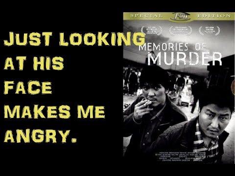 Movie Review: Memories of Murder (2003)
