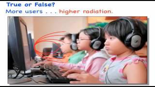 WiFi in Schools is Safe True or False