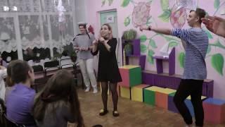 видео Тигромания.ru