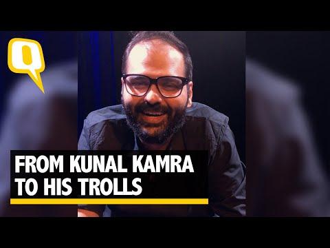Oye Kunal Kamra, Tu Itna Anti-National Kyun Hai Bhai?