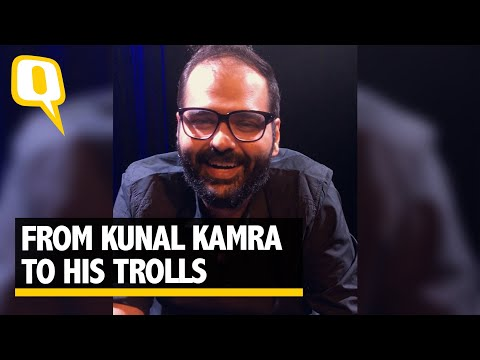 Oye Kunal Kamra, Tu Itna Anti-National Kyun Hai Bhai?