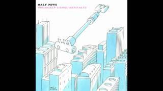 Half Mute - Metalenguaje (AST_02)