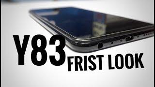 VIVO Y83 Frist look and unboxing | Vivo Smartphones