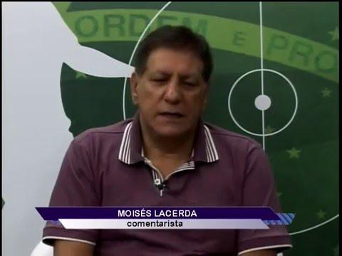 Shop Sports com Ricardo Veronese 05/01/2016