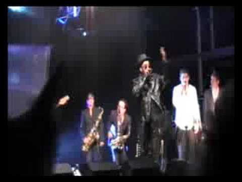 Prince Buster Enjoy Yourself Live Youtube
