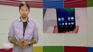 Googlicious - Google's Marshmallow Treats Include New Nexus Phones, Chromecasts And The Pixel C.