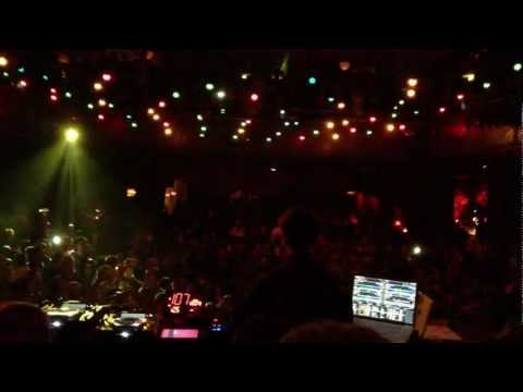 Scala & Kolacny Brothers - Nothing Else Matters (Luciano Remix)