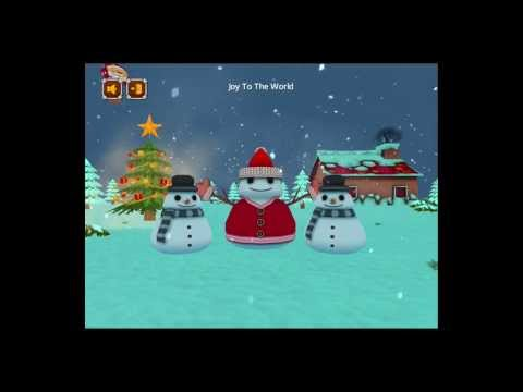 Chrtismas Cheer Free Mobile Christmas App IOS & Android