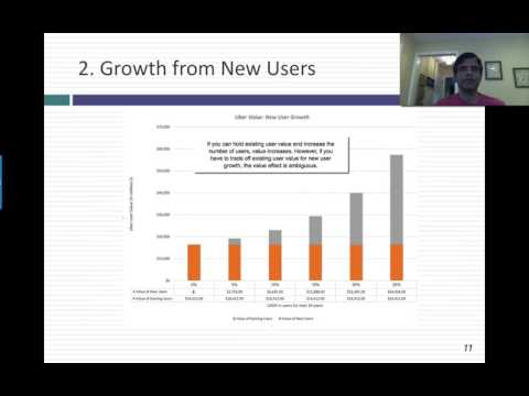 User/Subscriber Economics II: Growth, Costs and Business Models