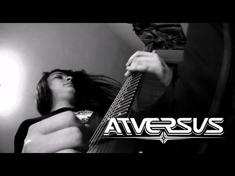 ATVERSUS - Musa, Guitar  karaoke rare version XD