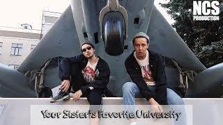 Любимый Университет Твоей Сестры | X_faculty & NCS | КЛИП