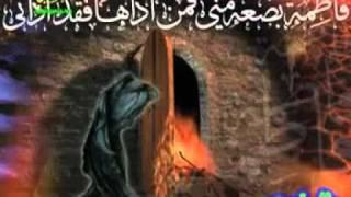 Seyyed Javad Zaker - Gush bekonin Dare miad- very beautifull