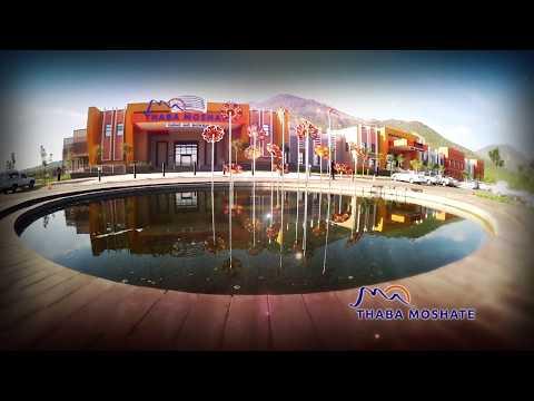 Thaba Moshate Hotel Casino and Convention Resort