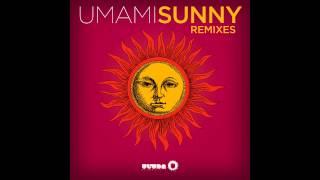 Umami - Sunny (Egokind Remix) [Cover Art]