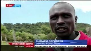 KTN Weekend Newsdesk Full Bulletin 15th November 2015