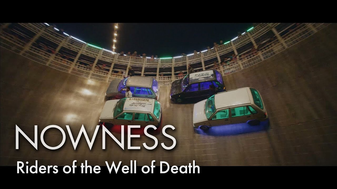 Death well