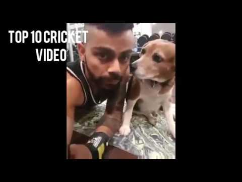 Virat Kohli Workout Video Will Give You Some Serious Fitness Goal