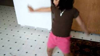 BEST Dancing Accident