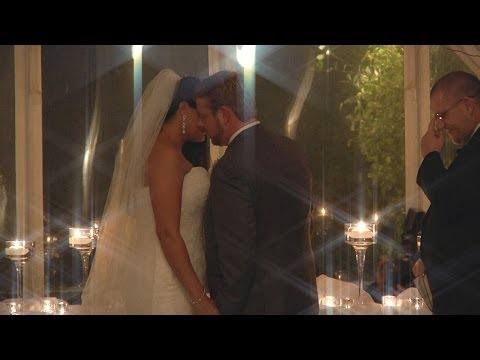 "Seattle Wedding Videography presents ""Gena & Nikos"" - by Ryan Graves"