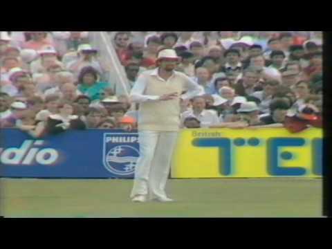 Innings Of The Year  Ft Sir Vivian Richards 189   1984