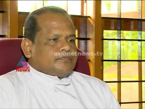 Plus two seat allotment: Palai Diocese's School Manager slams Oommen chandy  over graft