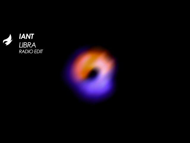 IanT - Libra (Radio Edit) [Trance]