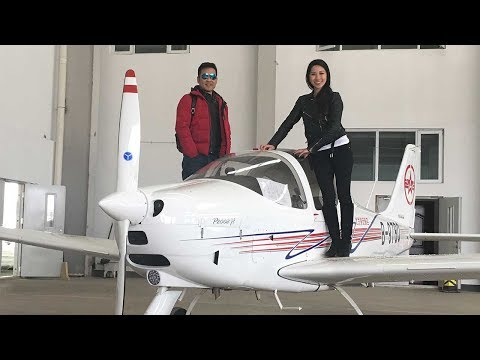 Aviation culture in China