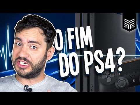O FIM DO PS4 | Enemy Tag