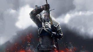 The Witcher 3: Wild Hunt (Ep. 168) Эпичный меч и кровавое представление