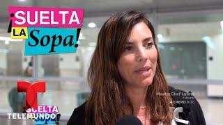 Gaby Espino habló de sus planes para el 2018 | Suelta La Sopa | Entretenimiento