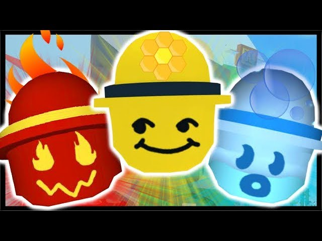 Fire Mask Bubble Mask Honey Mask Which One Is Best Roblox