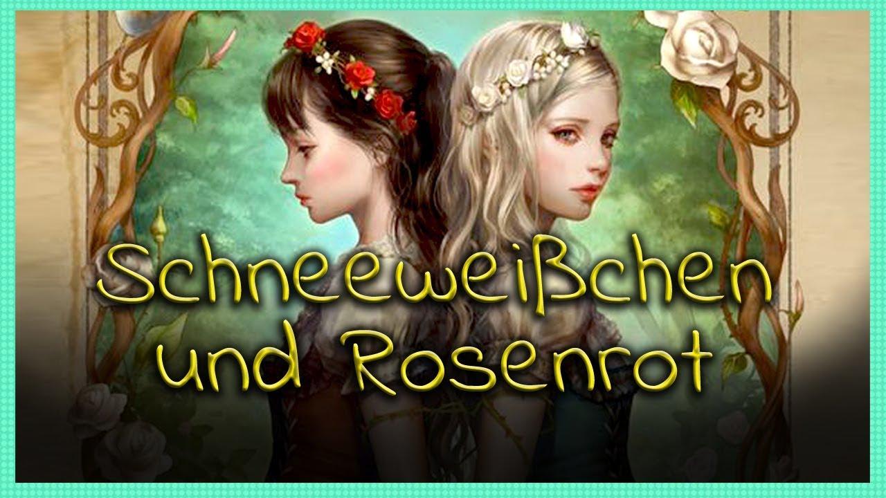 Schneeweißchen Und Rosenrot Märchen