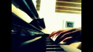 U2 - All I Want Is You (piano/voice version)