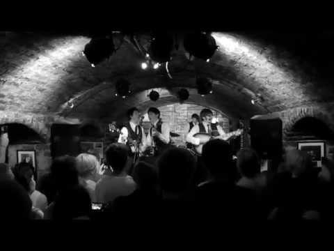 Them Beatles [Beatles Tribute]  - Anna @ The Cavern Club Aug 15