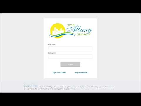 Payment Options | City of Albany