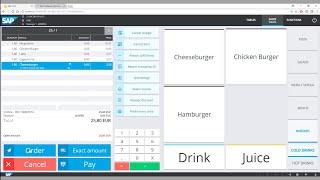Sap Retail Pos Interface