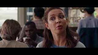 Bridesmaids (2011) -  Funny Scene #2 - There is nothing wrong with my teeth