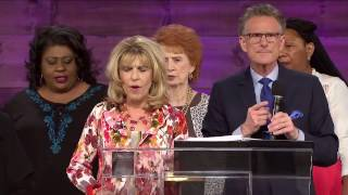 Open the Doors to the Awakening - Word of the Lord through Pastor Terri