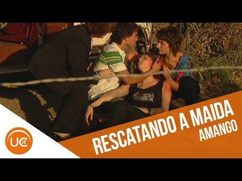 Felipe rescata a Maida | Amango