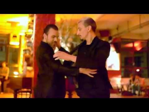 Martin Maldonado & Maurizio Ghella @ Traditional Tangoweek Berlin 2015