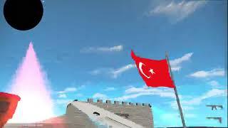 Cs go Adminlik Oyunu(TurkTim Jailbreak Sunucusu)