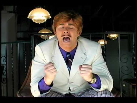 Kenneth Lawnfawn - Lounge Karaoke Singer