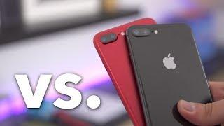 Welches ist sein Geld wert? iPhone 8 vs. iPhone 7 - Techniklike