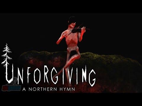 Unforgiving A Northern Hymn Part 6 - Ending | PC Horror Game | Full Gameplay Walkthrough